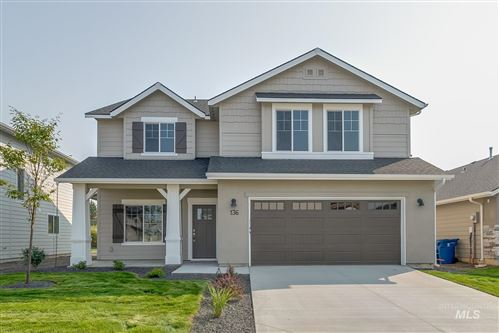 Photo of 136 N Caracaras Way, Eagle, ID 83616 (MLS # 98774526)