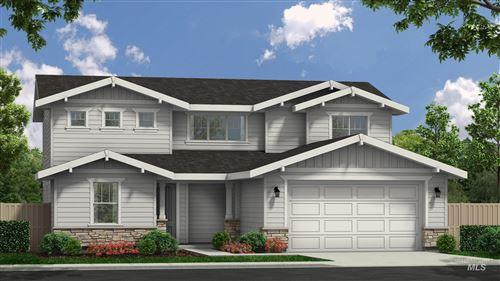 Photo of 4945 N Glenrock Ave, Meridian, ID 83646 (MLS # 98819526)