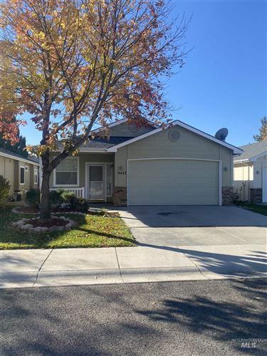 Photo of 9447 W Granger Court, Boise, ID 83704 (MLS # 98822526)