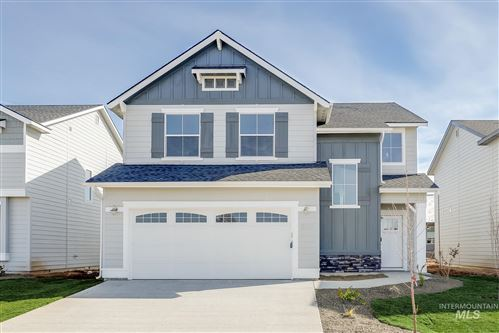 Photo of 2665 E Bonita Hills St, Eagle, ID 83616 (MLS # 98774527)