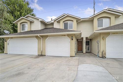 Photo of 1318 W Wright Ct, Boise, ID 83705 (MLS # 98813527)