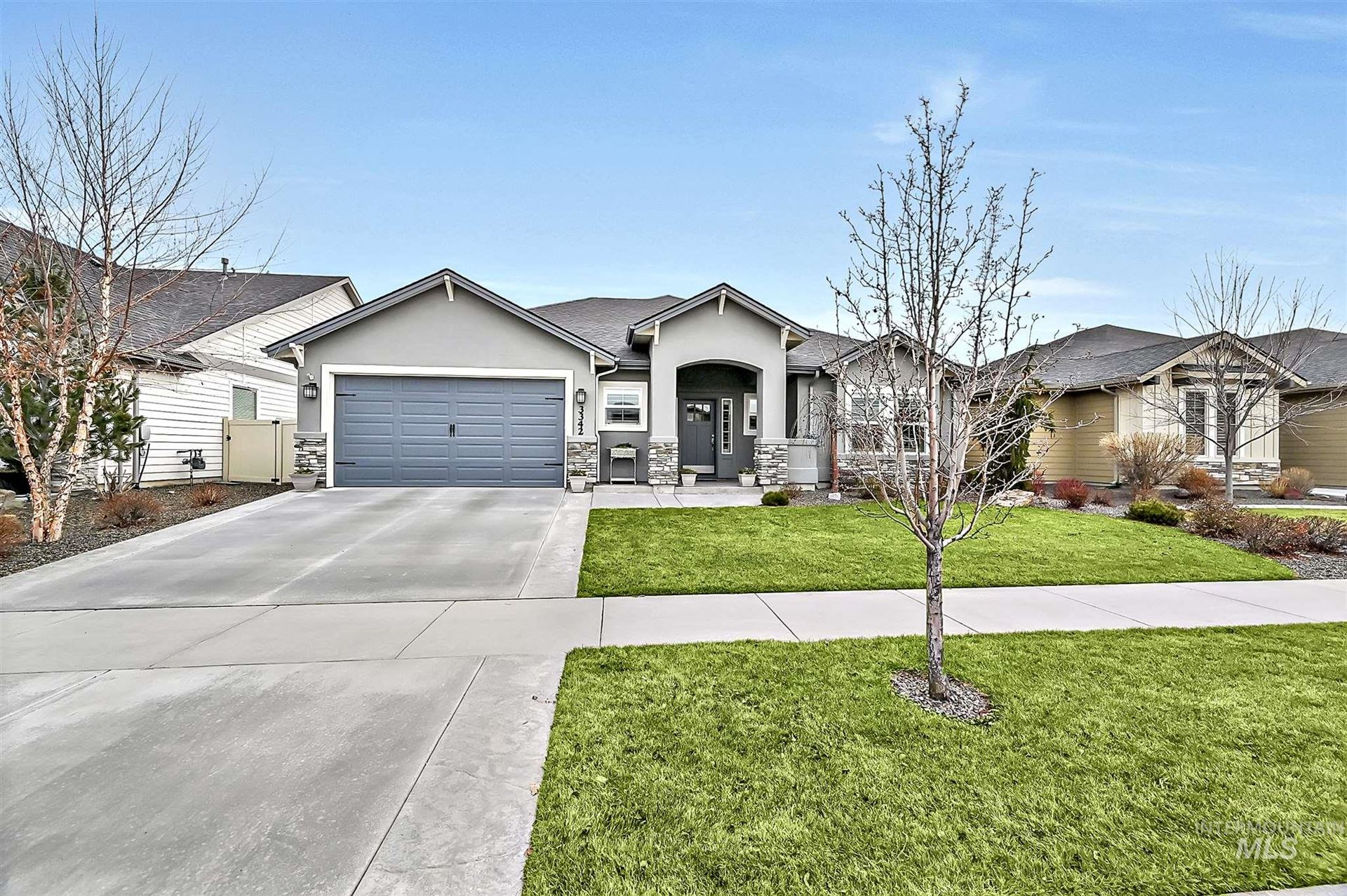 Photo of 3342 S Wallberg Ave, Eagle, ID 83616 (MLS # 98791527)