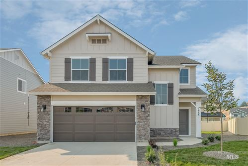 Photo of 2593 E Bonita Hills St, Eagle, ID 83616 (MLS # 98774528)
