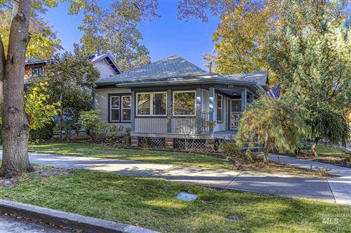 Photo of 1419 N 22nd Street, Boise, ID 83702 (MLS # 98786528)