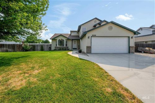 Photo of 3024 N Firelight Place, Meridian, ID 83646 (MLS # 98810528)