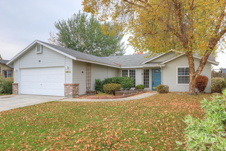 6833 N Misty Cove Ave, Boise, ID 83714 - MLS#: 98815529
