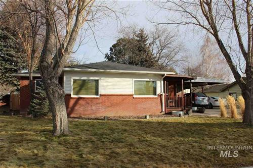 Photo of 1422 Fillmore St. N, Jerome, ID 83338 (MLS # 98753530)