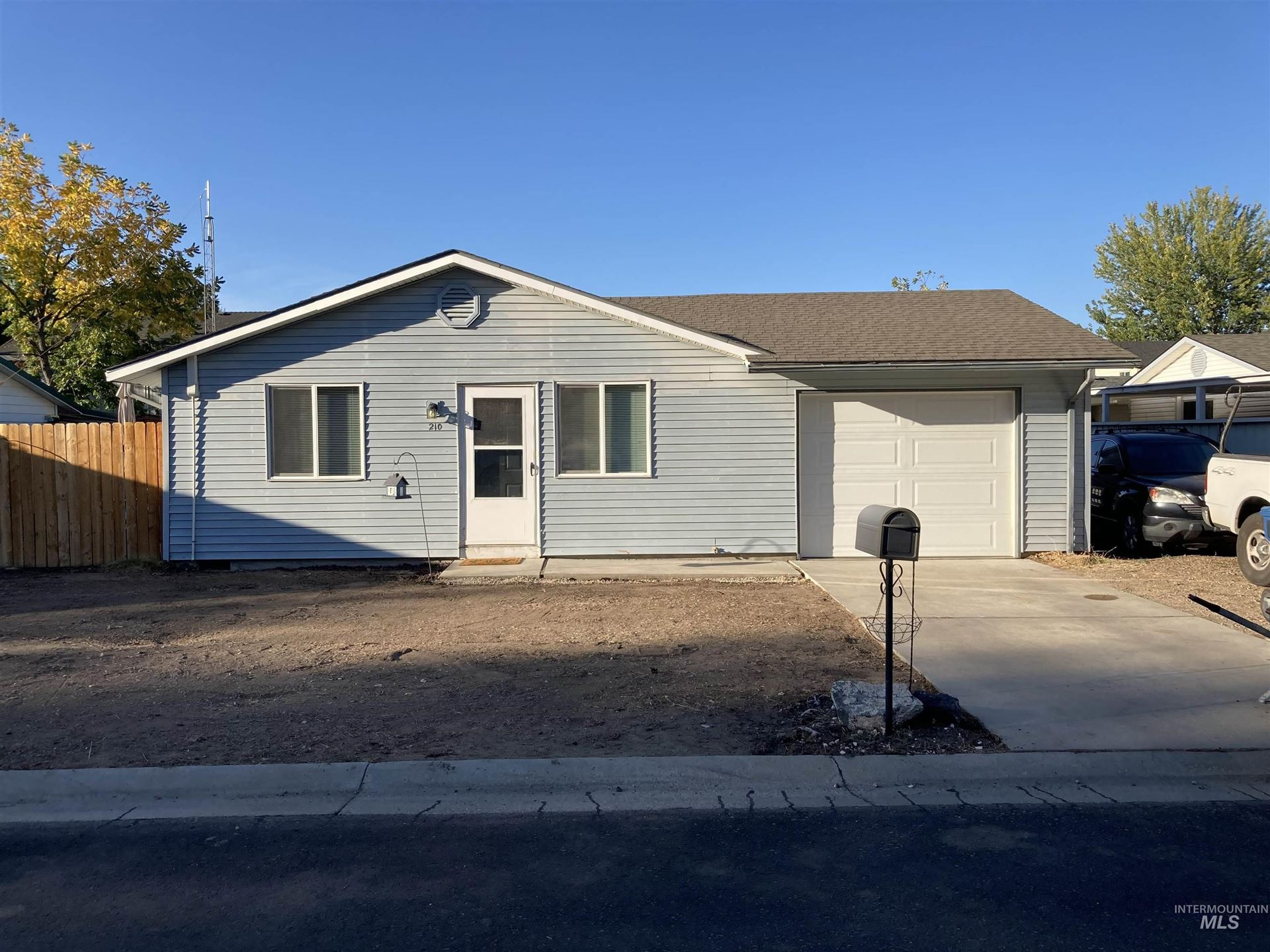 210 Nelson Ct, Middleton, ID 83644 - MLS#: 98820530