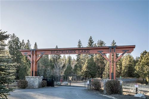 Photo of Lot 25 Blackhawk Lake Estates, McCall, ID 83638 (MLS # 98750531)