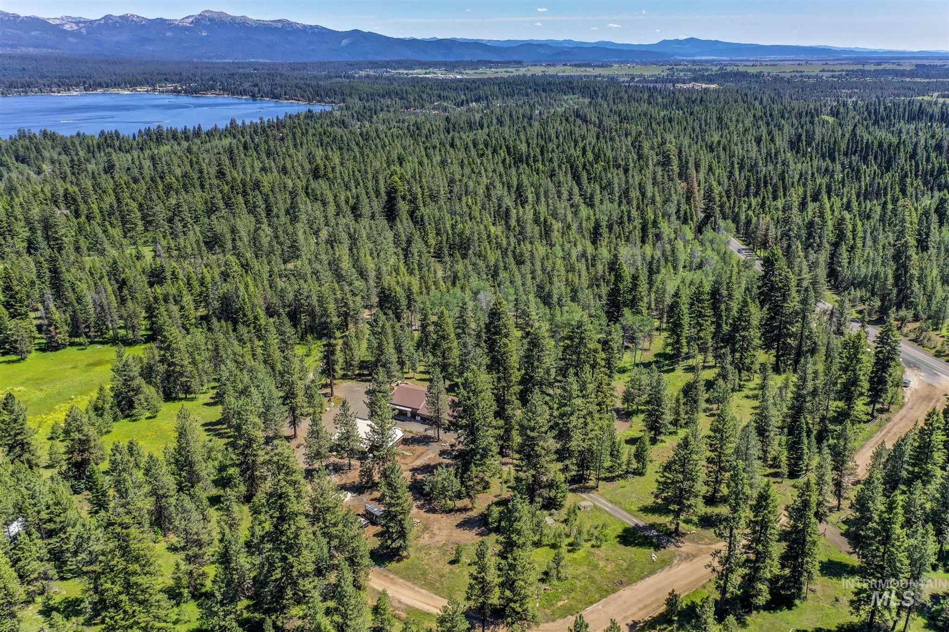 1550 Bear Basin Road, McCall, ID 83638 - MLS#: 98772531