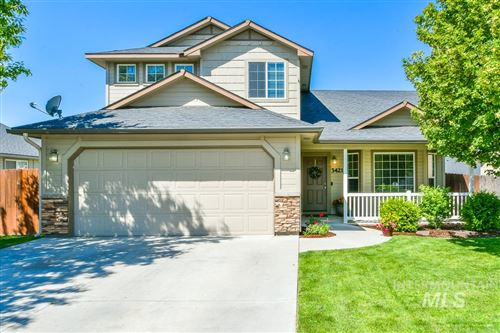 Photo of 3421 S Wood River Ave, Nampa, ID 83686 (MLS # 98776532)