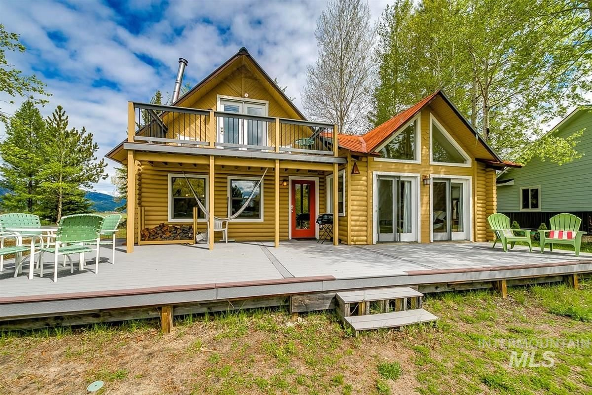 Photo of 12906 Norwood, Donnelly, ID 83615-5027 (MLS # 98768532)