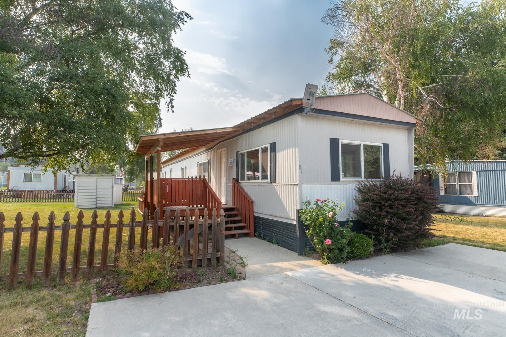 411 N Almon #107, Moscow, ID 83843 - MLS#: 98812532
