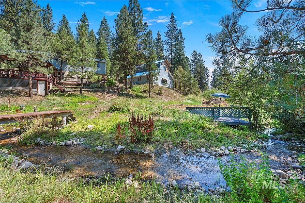 137 Warm Springs Rd, Garden Valley, ID 83622 - MLS#: 98816533