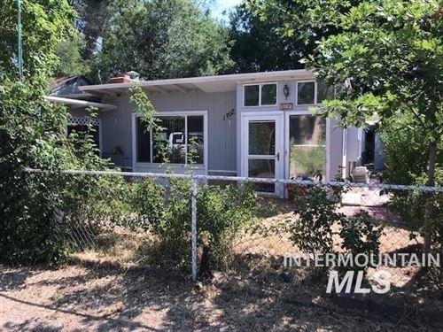 Photo of 1702 Shoshone St, Boise, ID 83705 (MLS # 98794535)