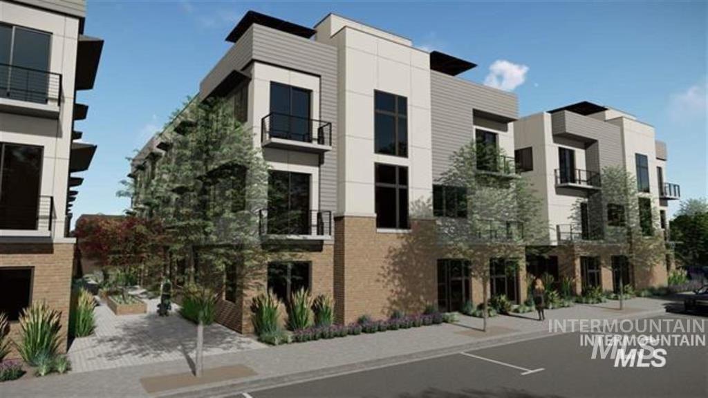 Photo of 839 N 27th Street, Boise, ID 83702 (MLS # 98786536)