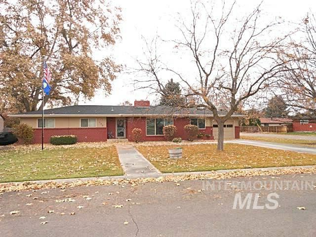 Photo of 249 Winther Blvd, Nampa, ID 83651 (MLS # 98787536)