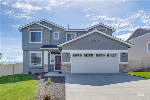 Photo of 2647 E Bonita Hills St, Eagle, ID 83616 (MLS # 98774537)