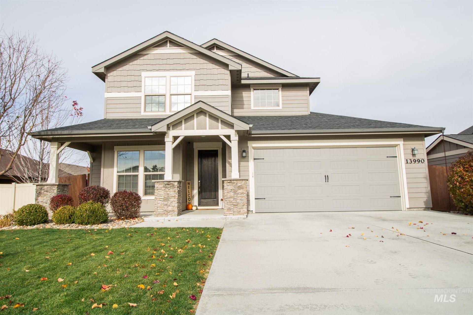 13990 W Milford Drive, Boise, ID 83713 - MLS#: 98822537