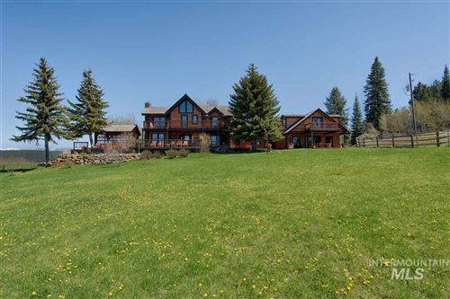 Photo of 12738 Koskella, Donnelly, ID 83615 (MLS # 98754538)