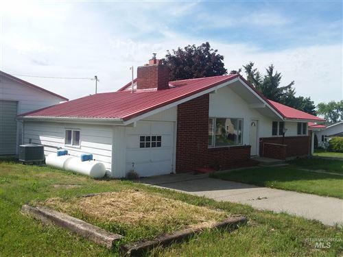 Photo of 504 South Meadow Street, Grangeville, ID 83530 (MLS # 98770538)