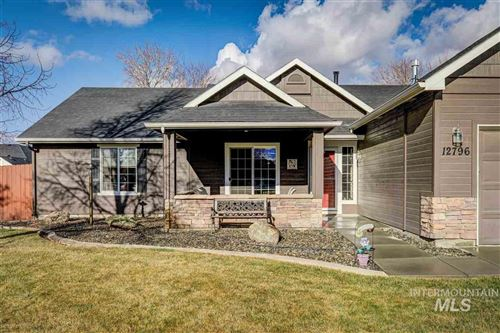 Photo of 12796 W Woodville St., Boise, ID 83709 (MLS # 98752539)