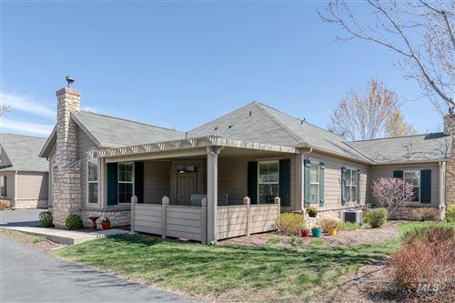 Photo of 1532 N Mckinney Lane, Boise, ID 83704-8679 (MLS # 98799539)