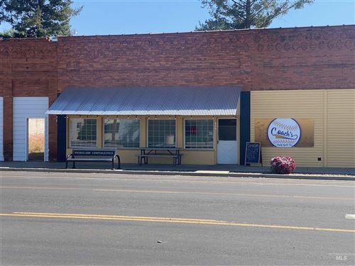 Photo of 419 Oak St, Nezperce, ID 83543 (MLS # 98819539)