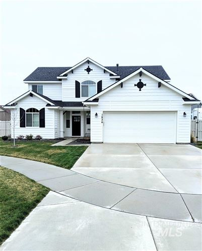 Photo of 1834 Windmill Springs Ct, Middleton, ID 83644 (MLS # 98762541)