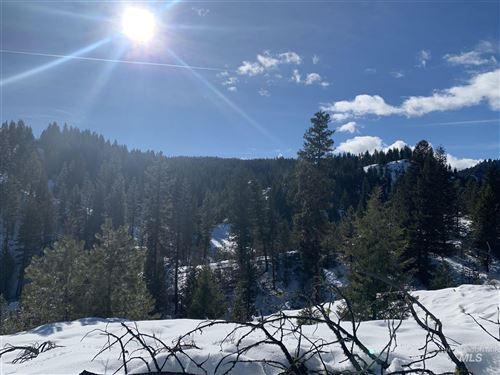 Photo of TBD Clear Creek Rd., Boise, ID 83716 (MLS # 98791541)