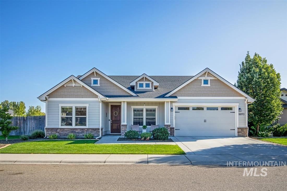 8893 W Sloan St, Boise, ID 83714 - MLS#: 98780542