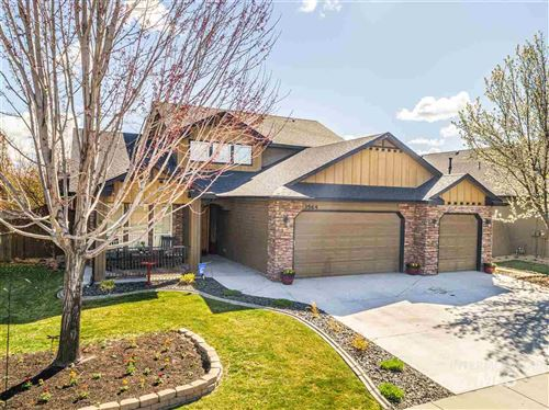 Photo of 3564 N Leslie Way, Meridian, ID 83646 (MLS # 98762543)