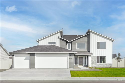 Photo of 4996 W Sands Basin Dr, Meridian, ID 83646 (MLS # 98802543)