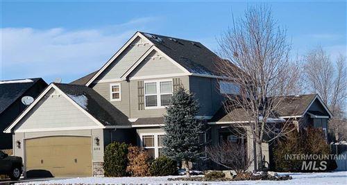Photo of 600 SW Lago, Mountain Home, ID 83647 (MLS # 98754544)