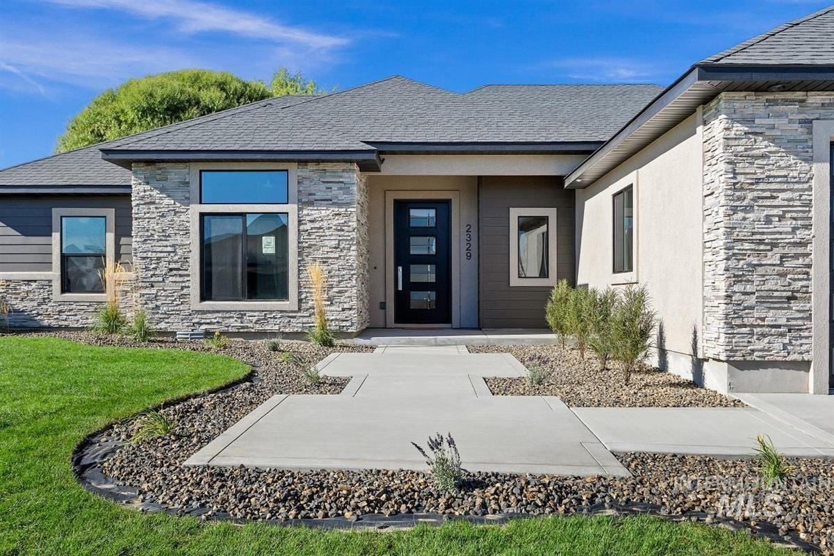 2329 Settler\'s Ridge Trail, Twin Falls, ID 83301 - MLS#: 98782545