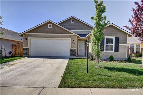 Photo of 9885 W Tilmont St, Boise, ID 83709 (MLS # 98794546)