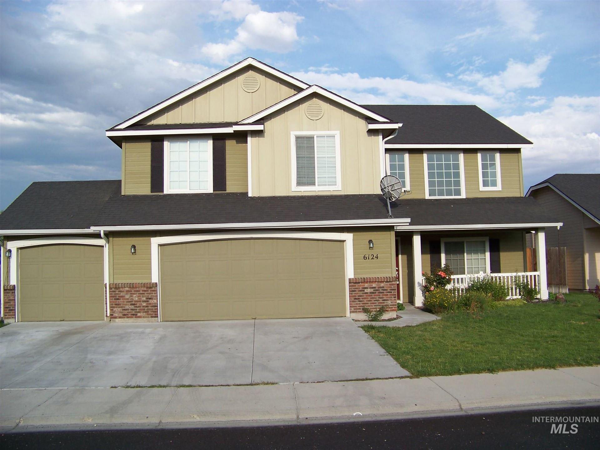 6124 S Sea Breeze Way, Boise, ID 83709 - MLS#: 98767546