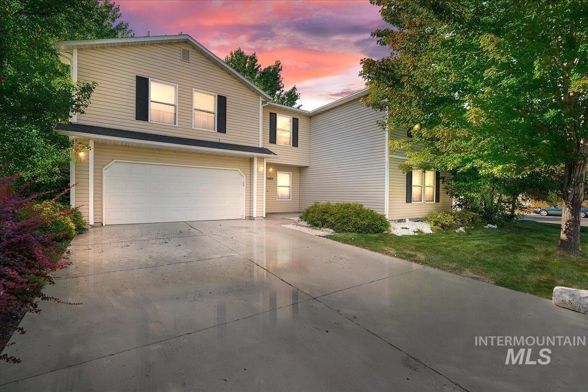 6489 S Fairwind Pl, Boise, ID 83709 - MLS#: 98820547