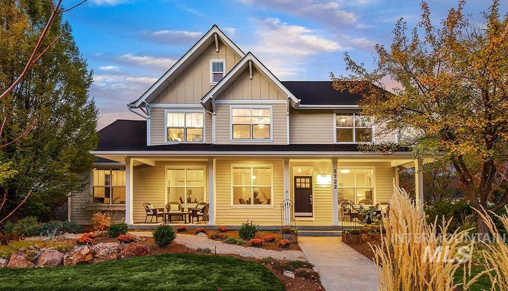 5722 W Hidden Springs Dr, Boise, ID 83714 - MLS#: 98822547