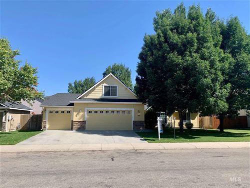 Photo of 7326 S Shadowmoss, Boise, ID 83709 (MLS # 98780548)