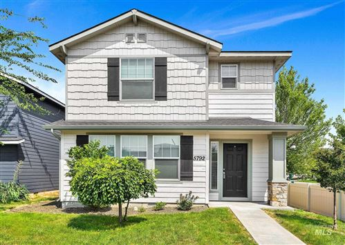 Photo of 5792 S Pepperview Way, Boise, ID 83709 (MLS # 98810548)