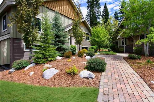 Photo of Hearthstone Court #10-D, McCall, ID 83638 (MLS # 98778549)