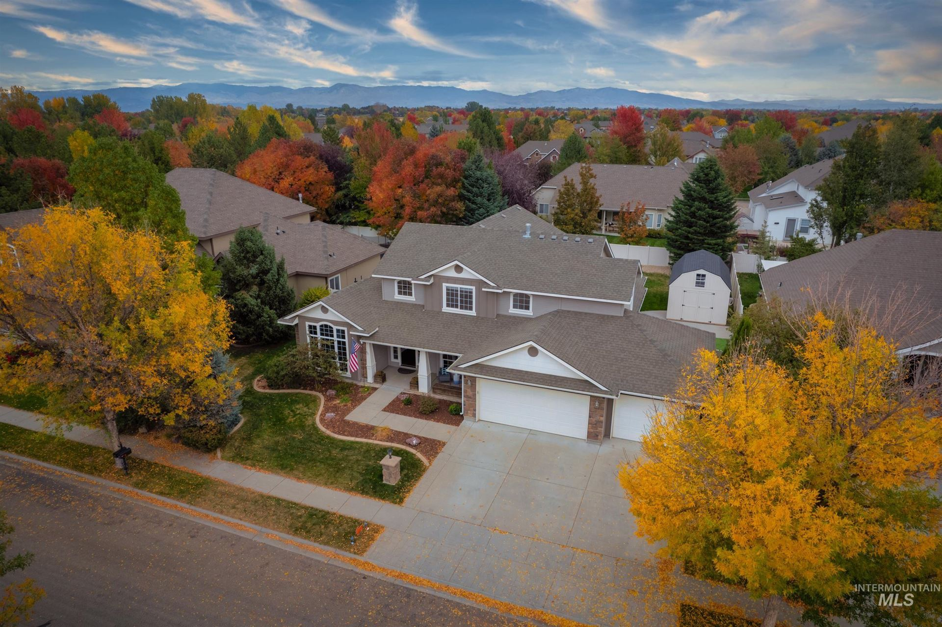 3822 S Arno Ave., Meridian, ID 83642 - MLS#: 98817549