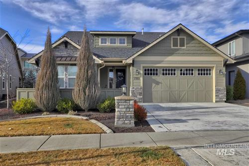Photo of 2723 S Creek Pointe Lane, Eagle, ID 83616 (MLS # 98754550)