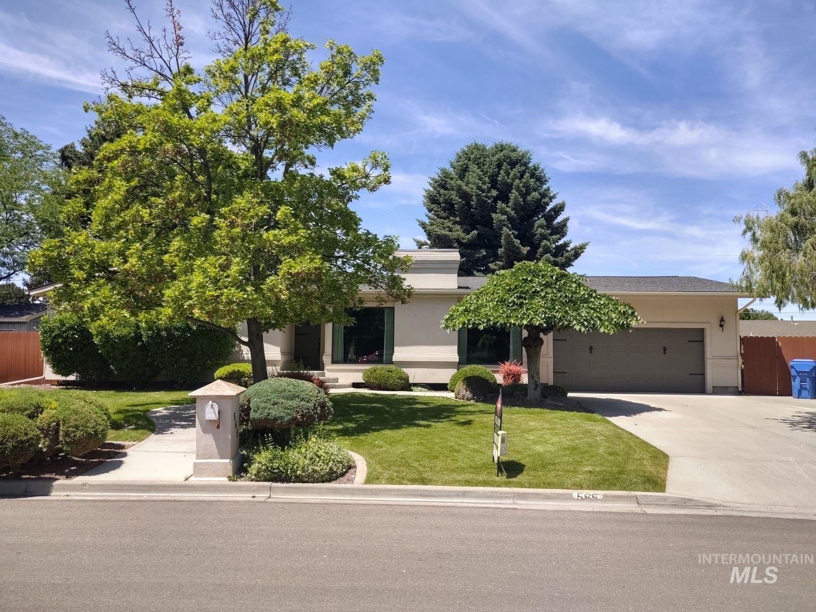 565 Butte Drive, Twin Falls, ID 83301 - MLS#: 98764550