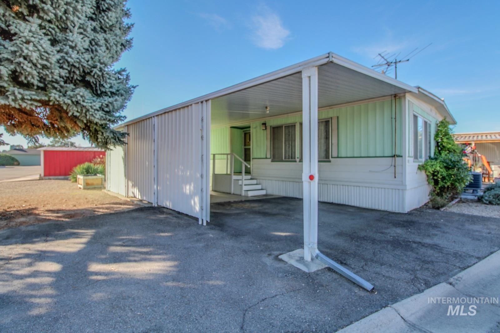 2205 E Linden #25, Caldwell, ID 83605 - MLS#: 98784550
