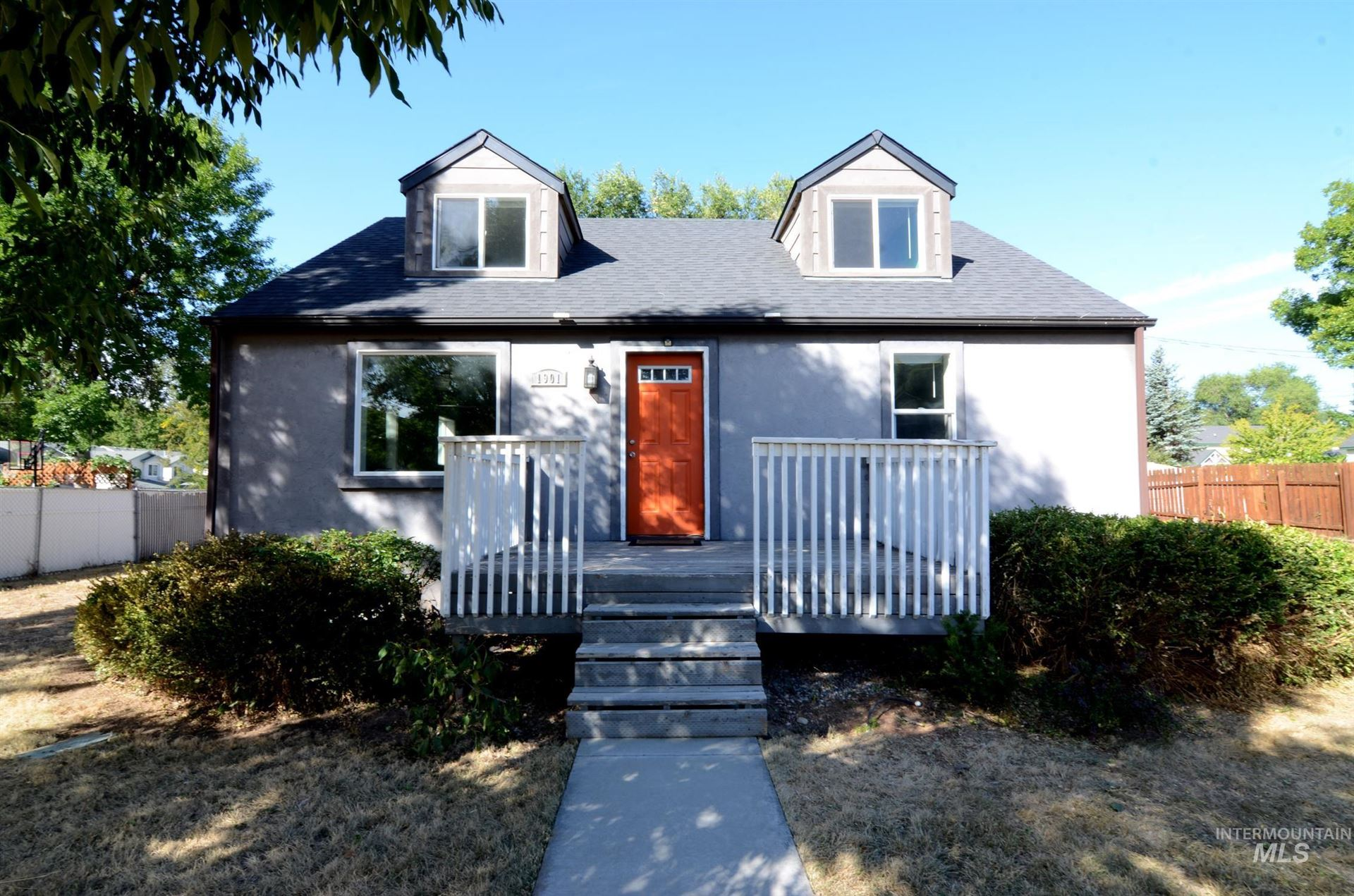 Photo of 1901 S Latah St, Boise, ID 83705 (MLS # 98819551)