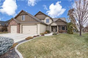 Photo of 12318 S Carriage Hill Way, Nampa, ID 83686 (MLS # 98750554)