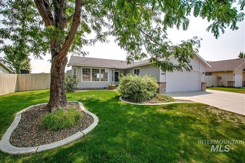 Photo of 5550 S Fruithill Ave, Boise, ID 83709 (MLS # 98811555)