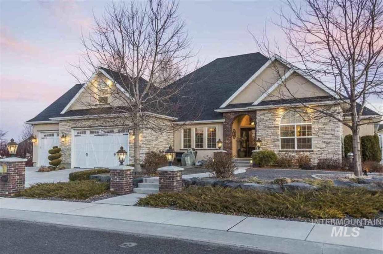 568 Boxwood Drive, Twin Falls, ID 83301 - MLS#: 98750555